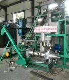 máquina quente da imprensa de petróleo do sésamo 6yl-118 com capacidade 220kgs/H