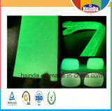 Glow in Le spray foncé peinture Powder Coating
