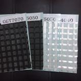 Geotextil compuesto de Geogrid Spunbond de la fibra de vidrio/del poliester