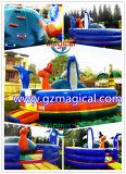 Schildkröte Inflatable Climbing Wall Bouncer für Kids Jumping