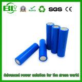 3.7V 18650 2600mAh zylinderförmige/nachladbare/Lithium/Li-ion Batterie für LED-Noten-Licht-Taschenlampe