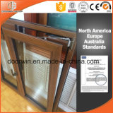アメリカの標準アルミニウム開き窓Windows