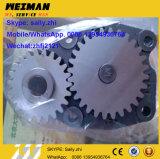 De gloednieuwe Pomp D15-000-41+a van de Olie voor Dieselmotor Shangchai