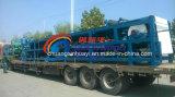 Filtre de la courroie d'aspiration pour unité de désulfuration des eaux usées de désulfuration