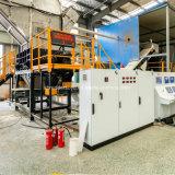 E-Desperdiçar o recicl da máquina Shredding de Machine/E-Waste