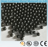 Материальная стальная съемка 410/0.6mm/490-1520MPa/Stainless/стальные абразивы