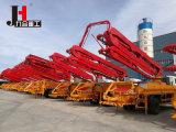 Empresas de pequeno e médio da bomba de concreto caminhão com qualidade fiável e excelente desempenho! China Vendas quente!