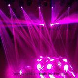 230W 7R LED Osram Déplacement du faisceau éclairage de la tête