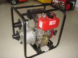 Das 4 Inch-stellte Dieselwasser-Pumpe ein (DWP40)