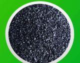 Carbonio attivato granulare 6-8mm per il trattamento di acqua di scarico