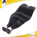 Перуанские человеческие волосы легкие для того чтобы нести волну волос