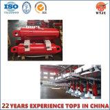 Cylindre hydraulique personnalisé de grand alésage pour l'équipement minier spécial