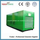 Производство электроэнергии генератора Чумминс Енгине электрическое звукоизоляционное тепловозное