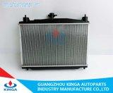 Auto radiador de aluminio para Mazada 2' (1,5) 07-11mt Dpi 13233