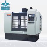 Centre d'usinage CNC métallique verticale avec le système de contrôle de GSK