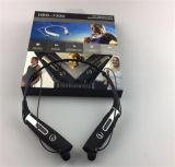 1개의 드래그 2 마이크를 가진 Bluetooth 방수 입체 음향 4.0 헤드폰