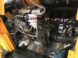 世界のブランドエンジンLovol 1004年を搭載する販売のポンプ具体的な混合ポンプを搭載する完全なディーゼル力の具体的なミキサー