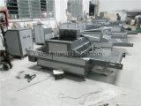 TM-UV-F4 오프셋 인쇄는 UV 건조용 컨베이어 기계를 포스트 누른다