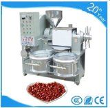 Appuyez sur le prix d'huile d'arachide à chaud de Nanyang avec une bonne qualité