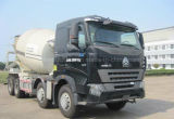 시멘트 믹서 구체 혼합 트럭 구체적인 수송 Gd10fd