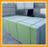 Conseil de l'humidité isolement plaques de plâtre