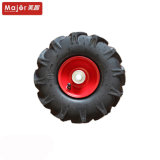 Roue en caoutchouc des pneus agricoles pneumatique pour jardin et d'usage agricole