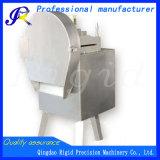 Machine végétale de coupeur de trancheuse de machine de transformation des produits alimentaires