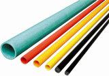 Canton Fair Products Tubo circular antiestático de fibra de vidro