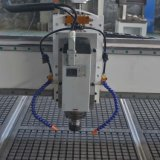 2000*3000mm um gravador servo do CNC do MDF de Yaskawa do eixo