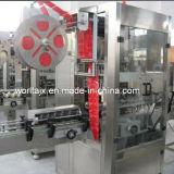 Automatic Pet Máquina de Etiquetagem Garrafa (WD-S150)