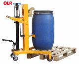 中国の工場Diectの販売Dtf450b Gatorのグリップの油圧ドラムパレットローダー
