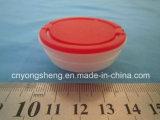 Прессформа крышки Spout масла двигателя холодного бегунка 4 полостей пластичная