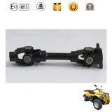 Lu018102 C500-2203200 Conjunto do eixo motriz dianteiro ATV Jaguar 500/Kazuma 500 veio de transmissão dianteiro