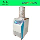 Liofilizzatore dell'essiccatore di gelata di vuoto del laboratorio della presa di fabbrica