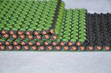 Oberstes rutschfestes patentiertes modulares Gummiplastikförderband
