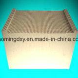 Accumulator van het Gas van de Verwarmer van de Honingraat van het cordieriet de Ceramische