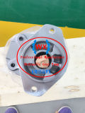 Bomba de engranaje de la hidráulica de los equipos del manejo y del trabajo del cargador de la rueda de Factory~Genuine KOMATSU Wa500-1: 705-52-30260 recambios