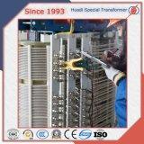 10кв 1250 Ква Multi сдвиг фаз обмотки выпрямительного трансформатора