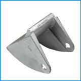L'abitudine della Cina si è sporta lega di alluminio industriale 6063 di profilo