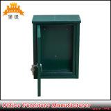 Почтовый ящик Letterbox столба металла новой конструкции Bas-119 дешевый