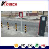 IPのアクセス制御IPの通話装置のドアの電話非常電話Knzd-45