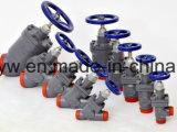 Mittlerer Pressue Ventil-Gebrauch auf Kühlanlage