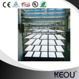 el panel ligero de 36W 40W 48W LED 600*600m m SMD 2835 LED