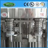 Cgf24/24/8 Monoblock 물 세척 채우는 캡핑 기계장치