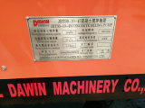 pompe hydraulique de mélangeur concret de la remorque 30m3/Hr avec le tambour 450L