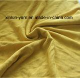 Tecido de algodão 100% tecido tecido Twill para interligação / Roupa íntima