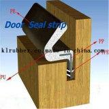 Полиуретановая пена Self-Adhesive оболочка уплотнение газа для окна и двери