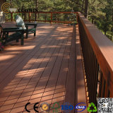 Fade-Proof étanche anti- glissement Extrusion WPC Decking