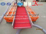 중국 좋은 품질 작은 금 준설선 기계