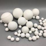 Sfere di ceramica della buona di stabilità di 92% sfera di ceramica sismica di elevata purezza per il laminatoio di sfera